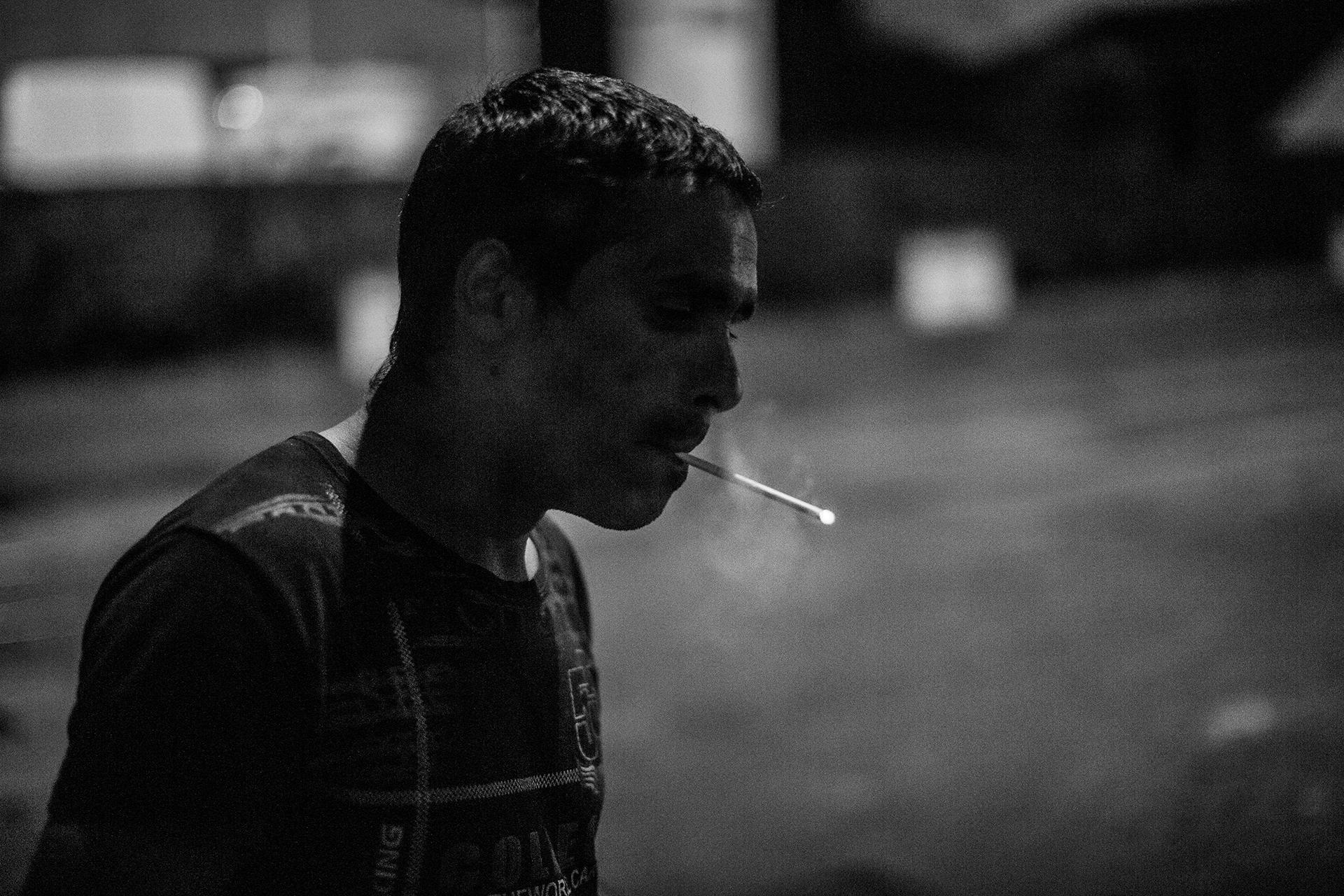 METAL FUME FEVER -