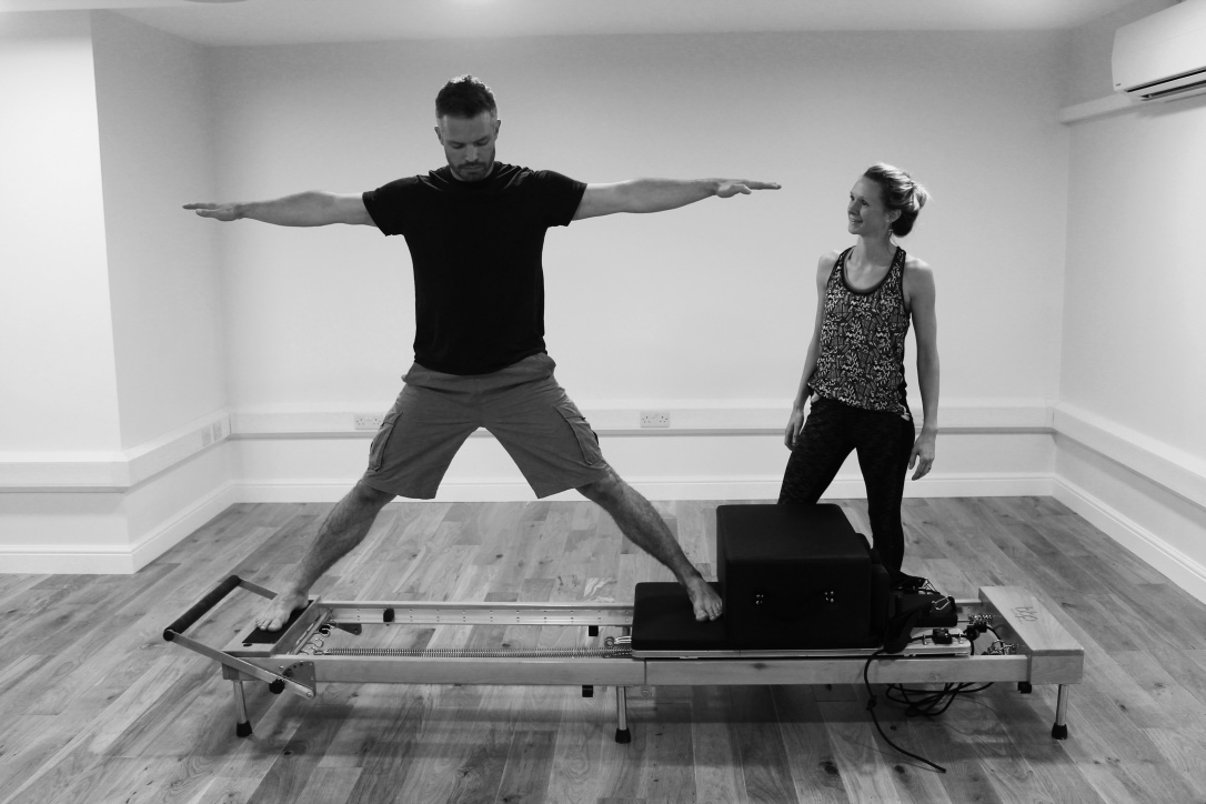 £25 drop in or a block of 6 for £139 - All reformer classes are a 2:1 ratioClasses are 60 minutes