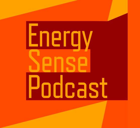 Energy Sense Podcast