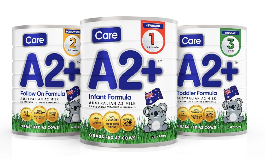 Care A2 Acell Global