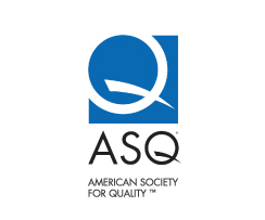 David has been a member of ASQ since the 1980s. ASQ is the recognised Leader of the Quality Movement in the USA with Chapters all over the World.