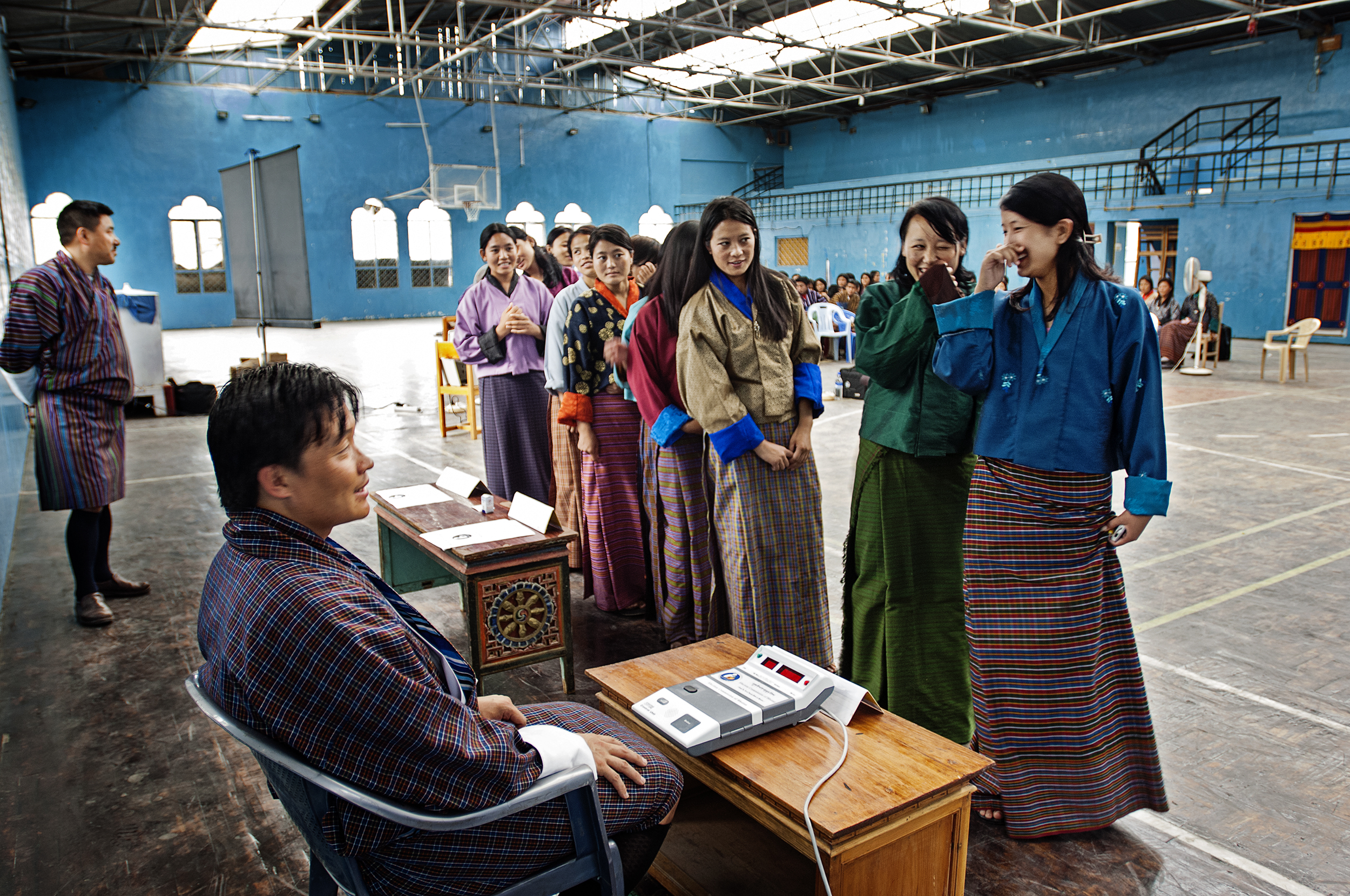 Web_Bhutan_Mock elections for the youth .jpg