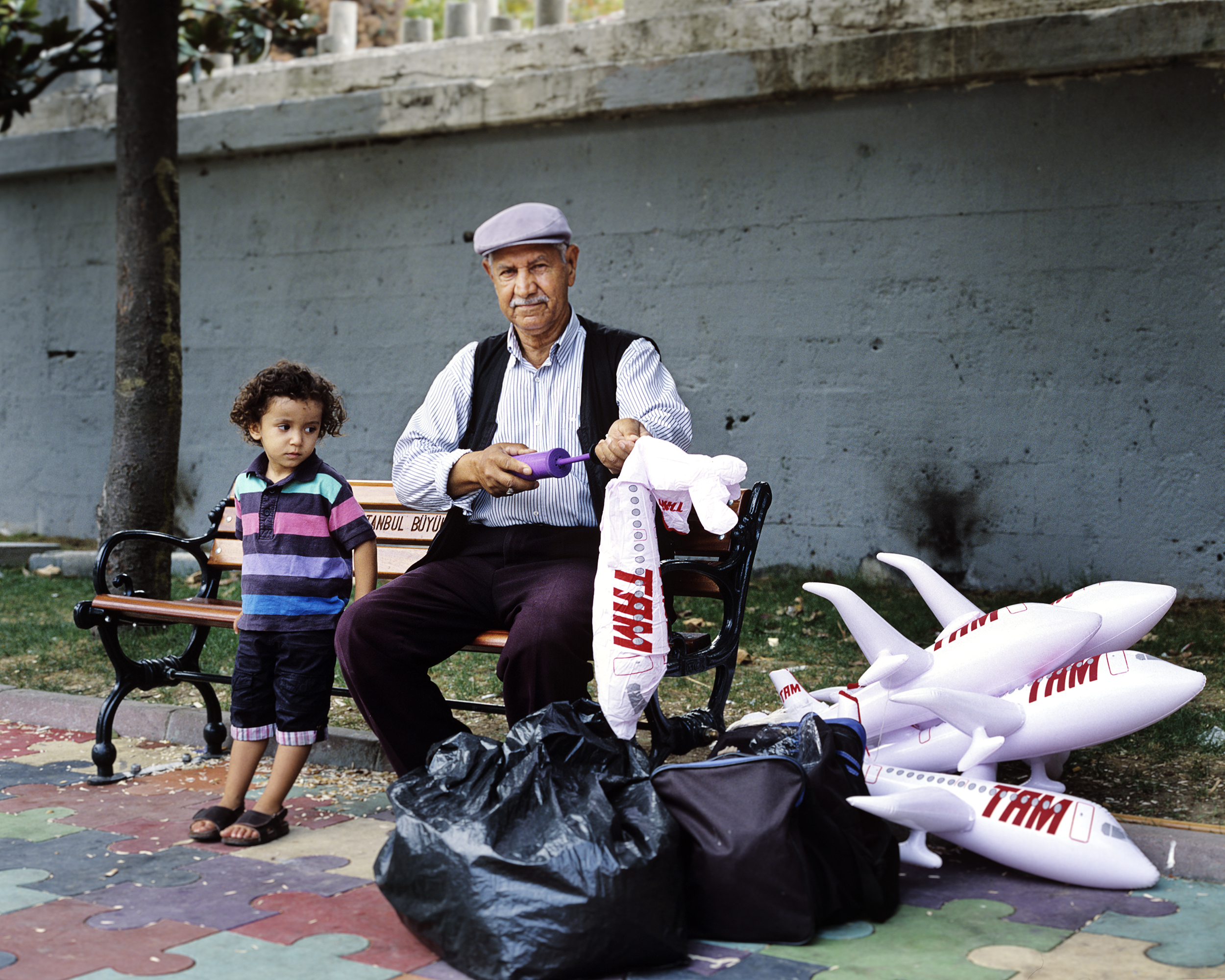 GeziPark _Istanbul_20GeziPark Gentle Resistance020Web_D9_Street 05_copyright Claudia Leisinger_copyright Claudia Leisinger.jpg