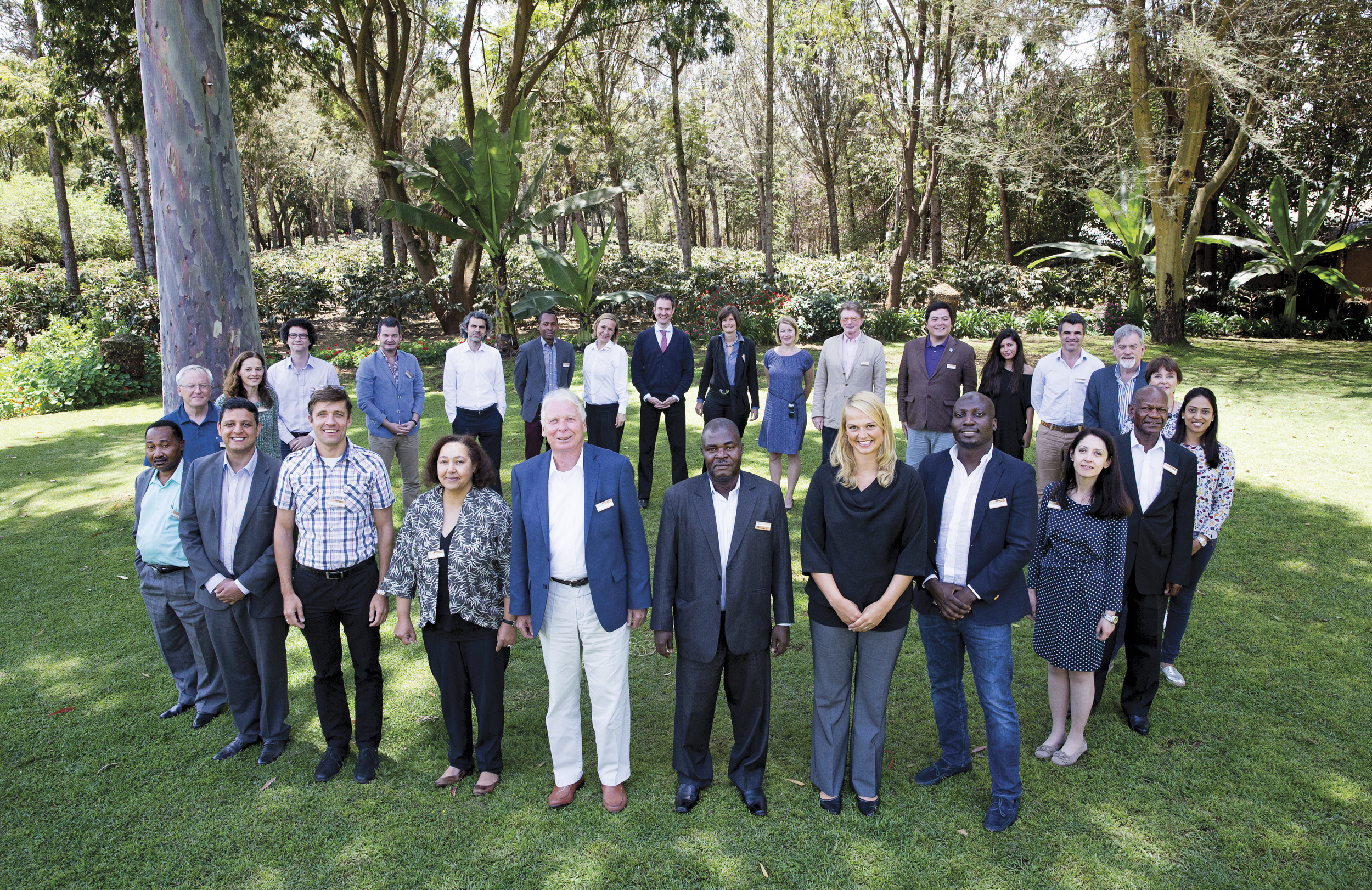 5th Global Table by the BMW-Foundation, Tanzania, 2015_Claudia Leisinger-10.jpg