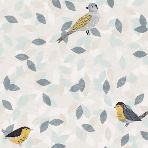 BIRD 1226 – Birdsong