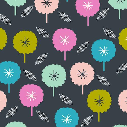CONF 1237 – Flower Head