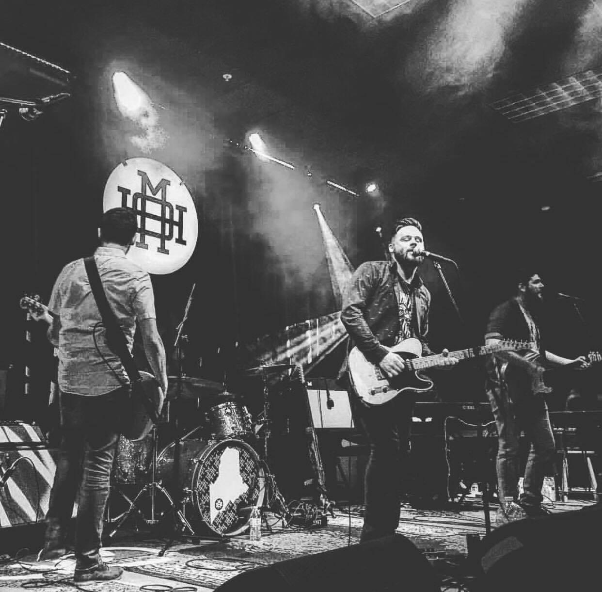 LANNEN - Boston, Massachusetts   Rock/Indie/Pop