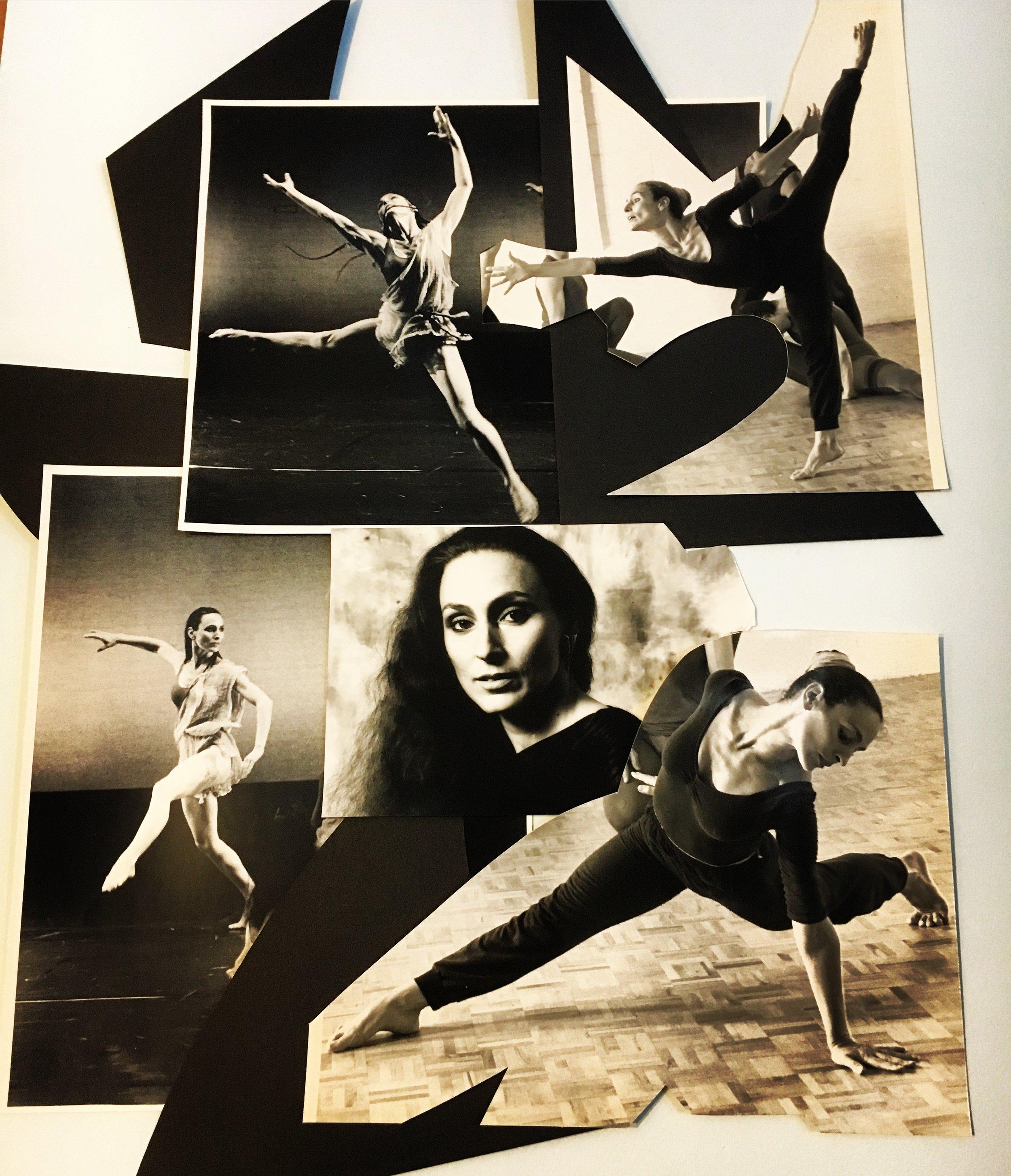 Photos: Cylla Von Tiedemann & Alex Newmann Choreography: Milton Myers & Terill Maguire