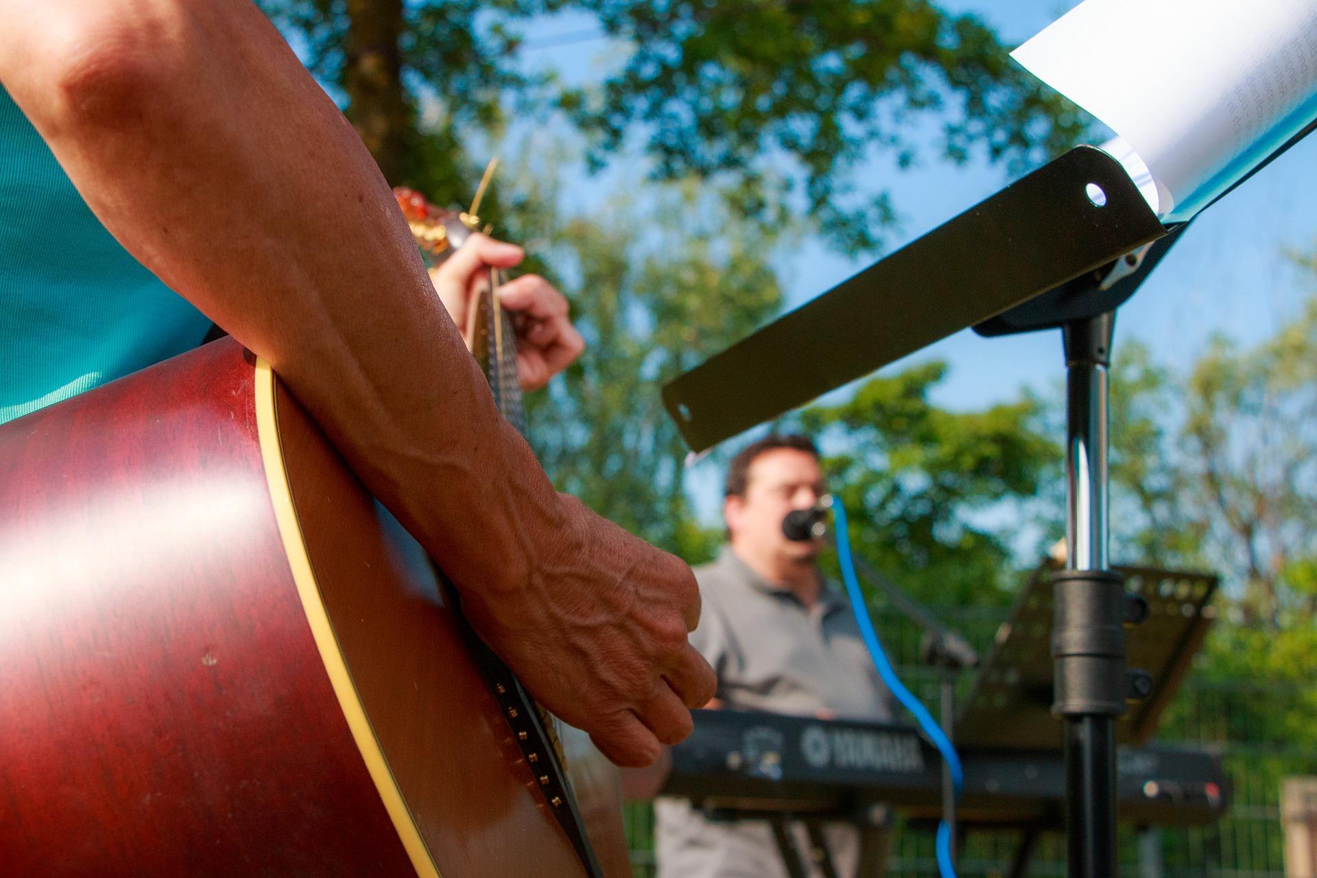 Music Under the Oaks at The Farm-- Pixabay via Profvideos.jpg