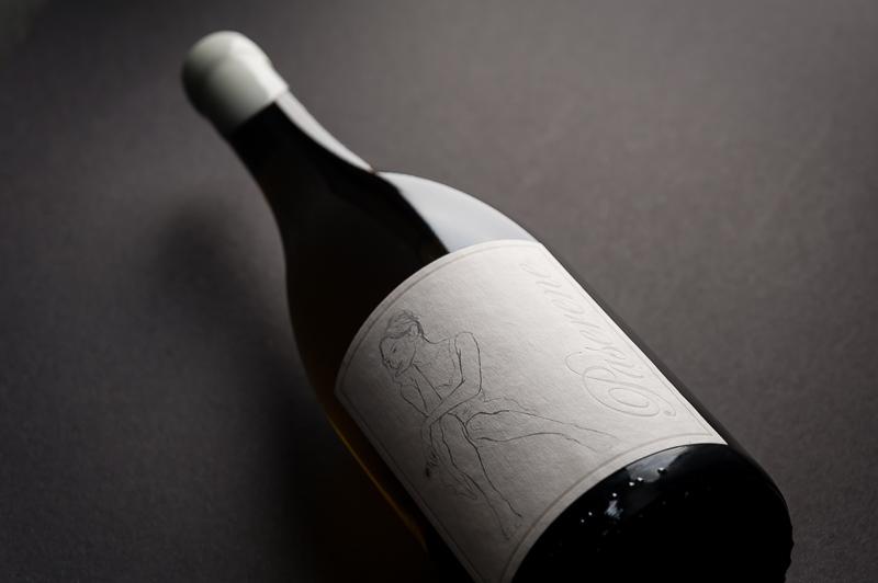 Paserene Chardonnay 2017 - 100% Chardonnay