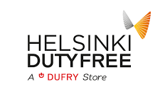 - At duty free shops for international travelers departing from Helsinki-Vantaa Airport