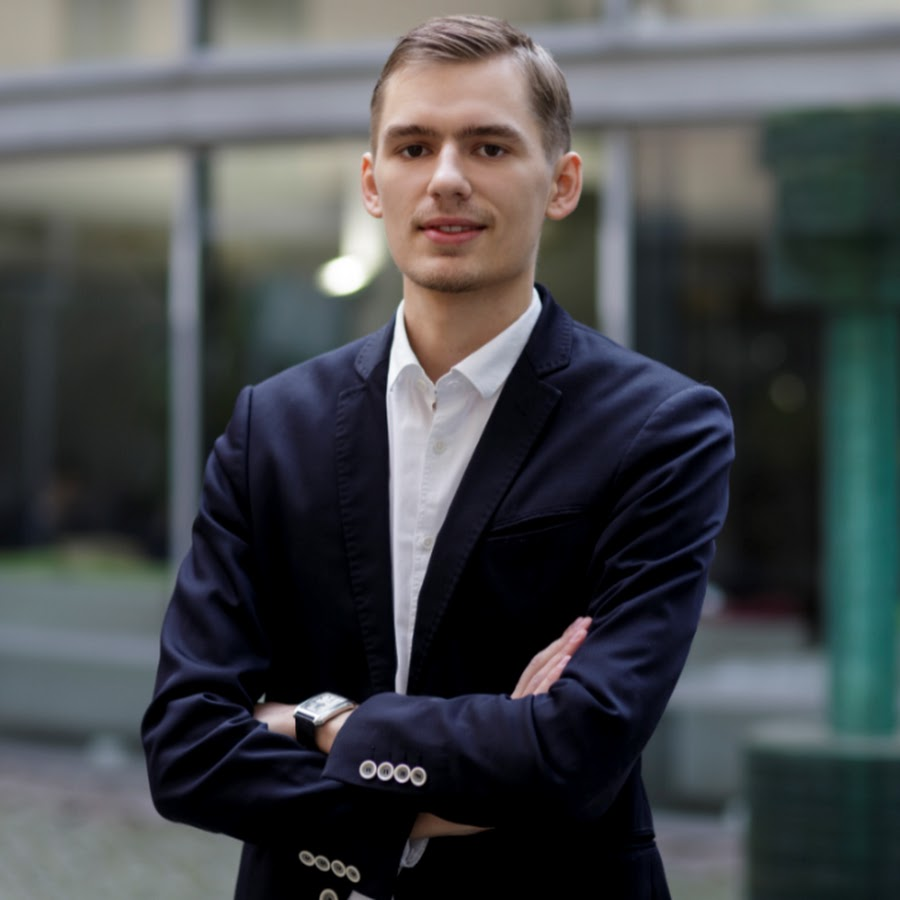 RIČARDS KRIŽANOVSKIS