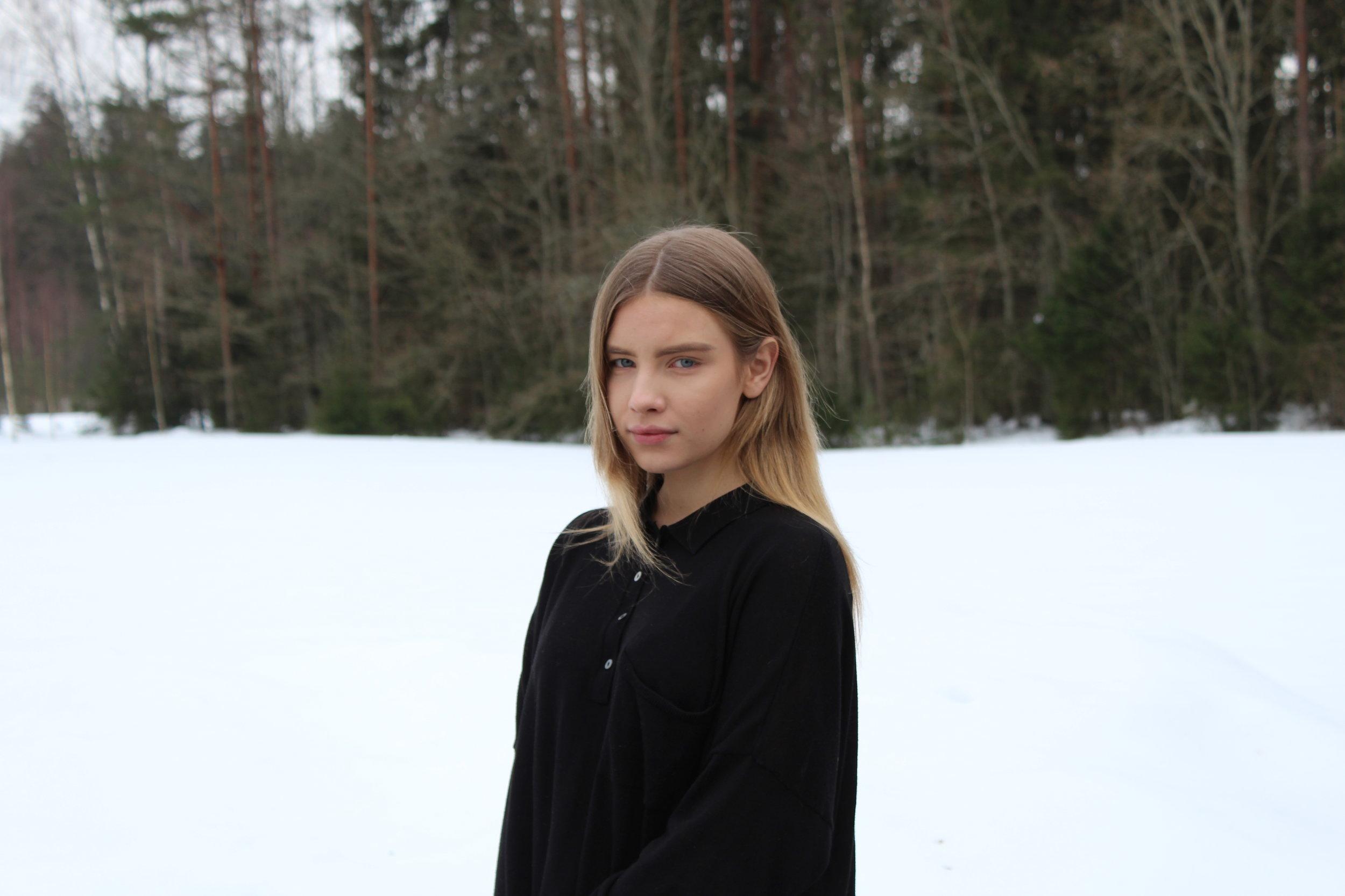 Melānija Urtāne