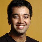 Abhimanyu Radhakrishnan  Journalist, media consultant and former VP, Times Internet