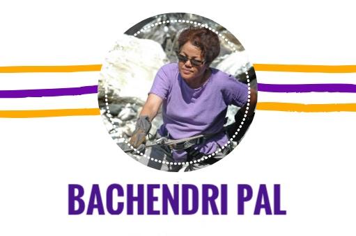 1984: Bachendri Pal summits the Everest