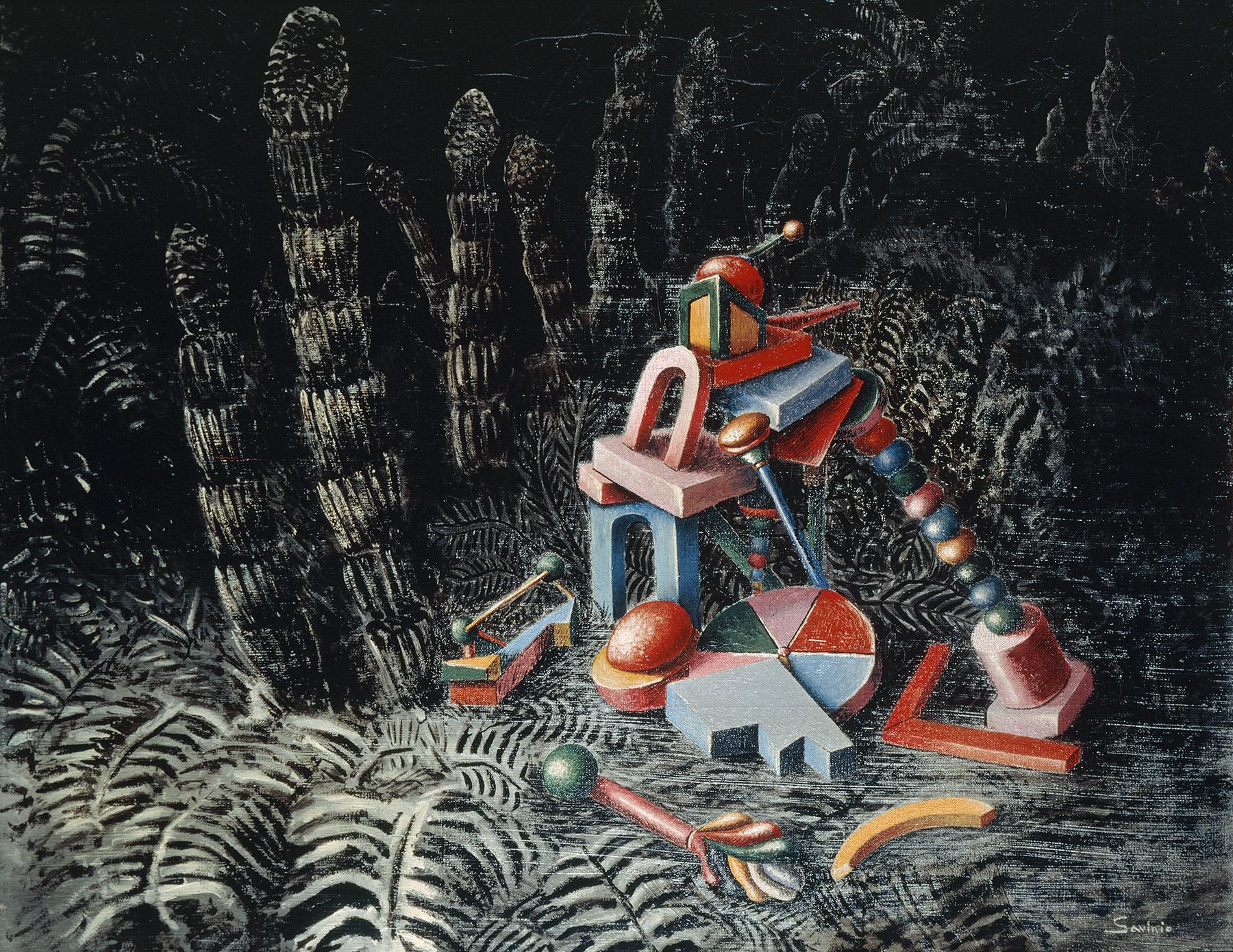 Nella Foresta, 1930