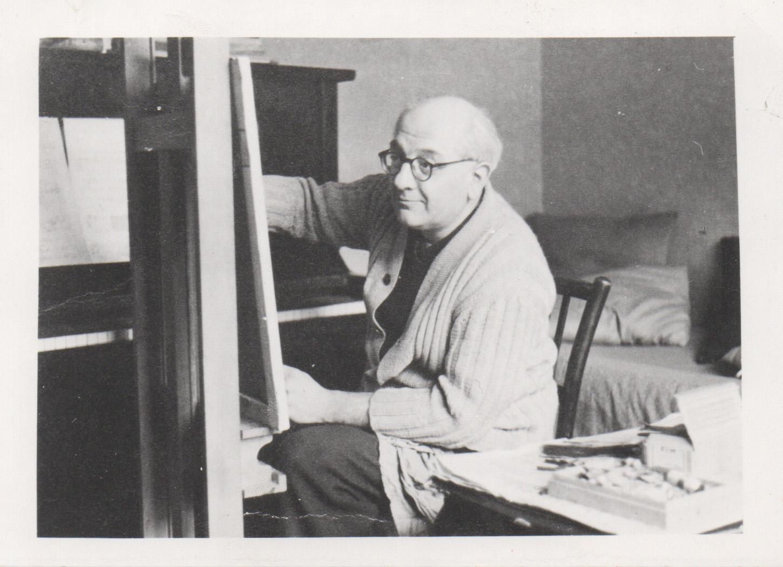 al cavalletto 1940.jpg