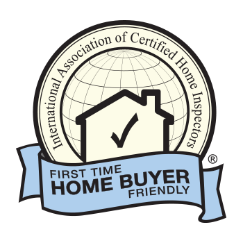 First Time Home Buyer Friendly - We educate first time home buyers on how to properly care and maintain their new home.