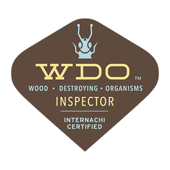 Wood Destroying Organisms Inspector - We inspect for wood destroying organism infestation in your home.