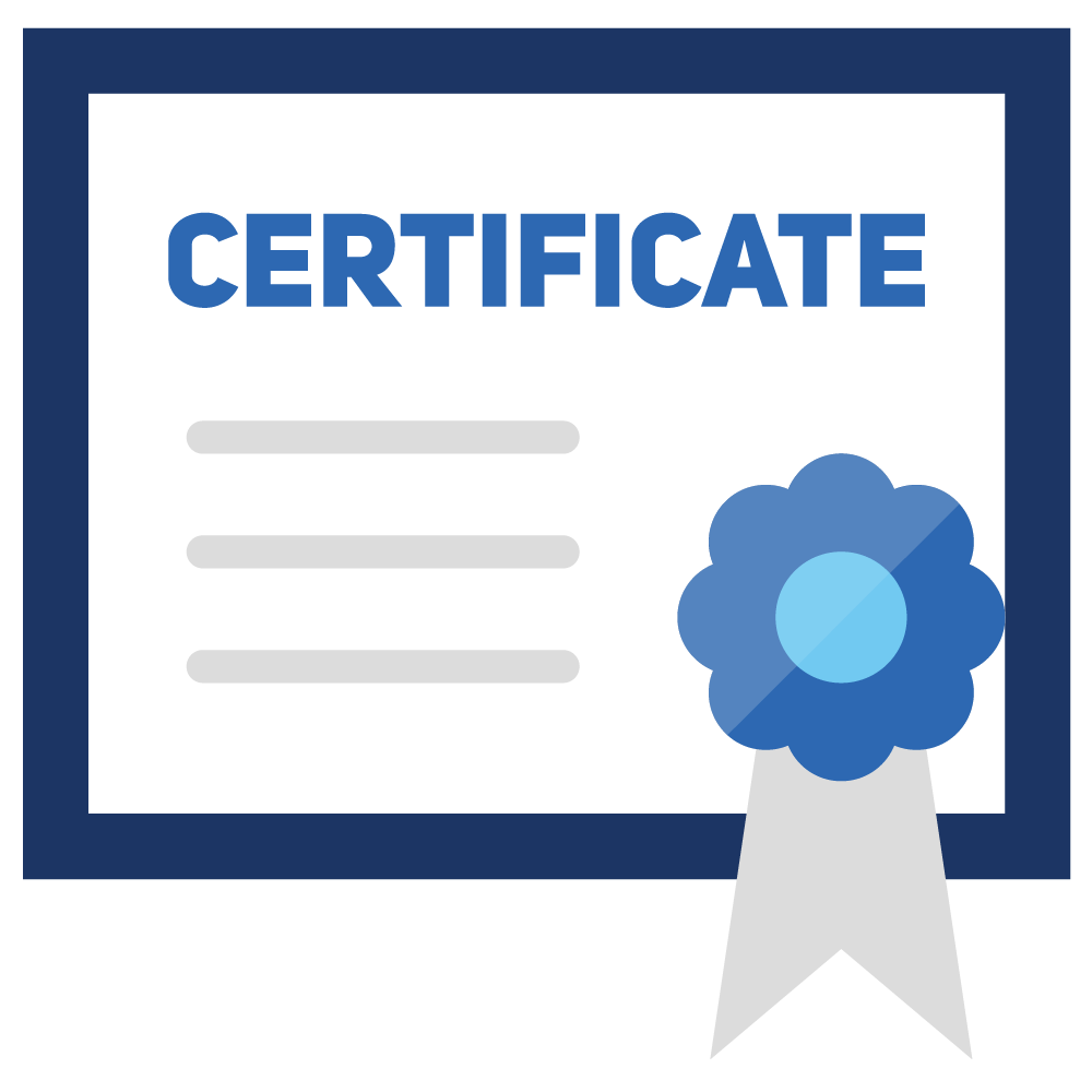 InterNACHI Certified - We are an InterNACHICertified Professional Inspector serving Southwest Florida, and are fully licensed and insured.