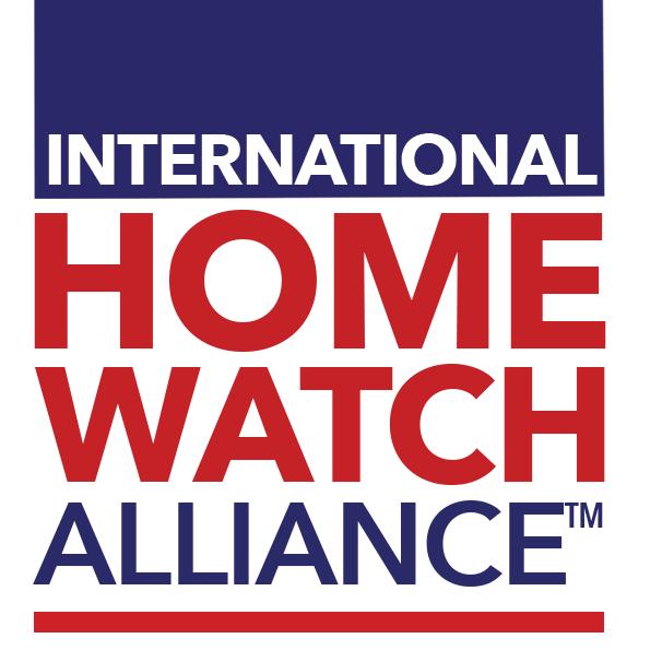 International Home Watch logo