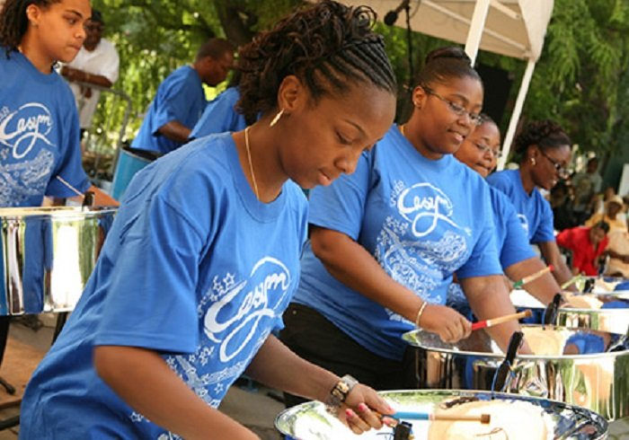 Caribbean American Sport & Cultural Youth Movement Steel Orchestra.jpg