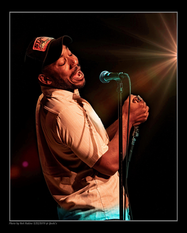Photo: Bob Hakins
