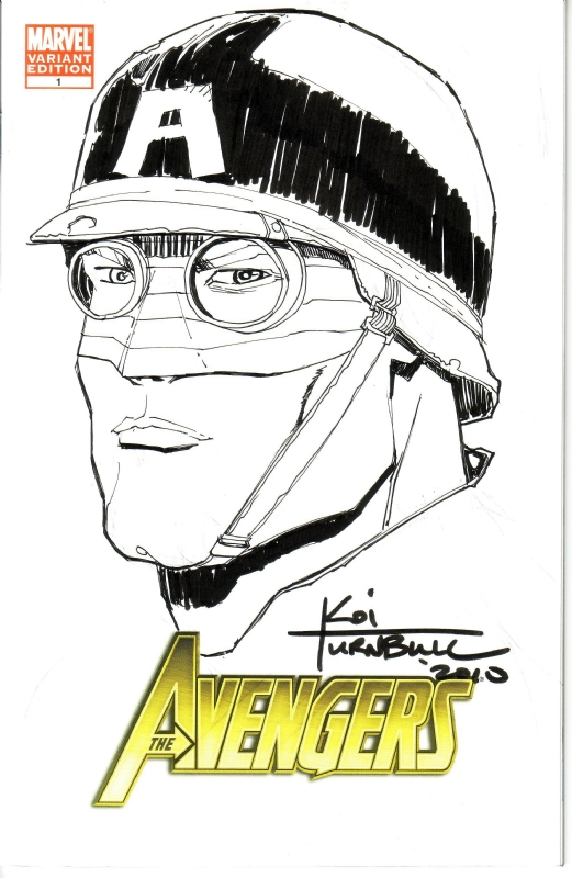 WW2 Captain America by Koi Turnbull Comic Art.jpeg