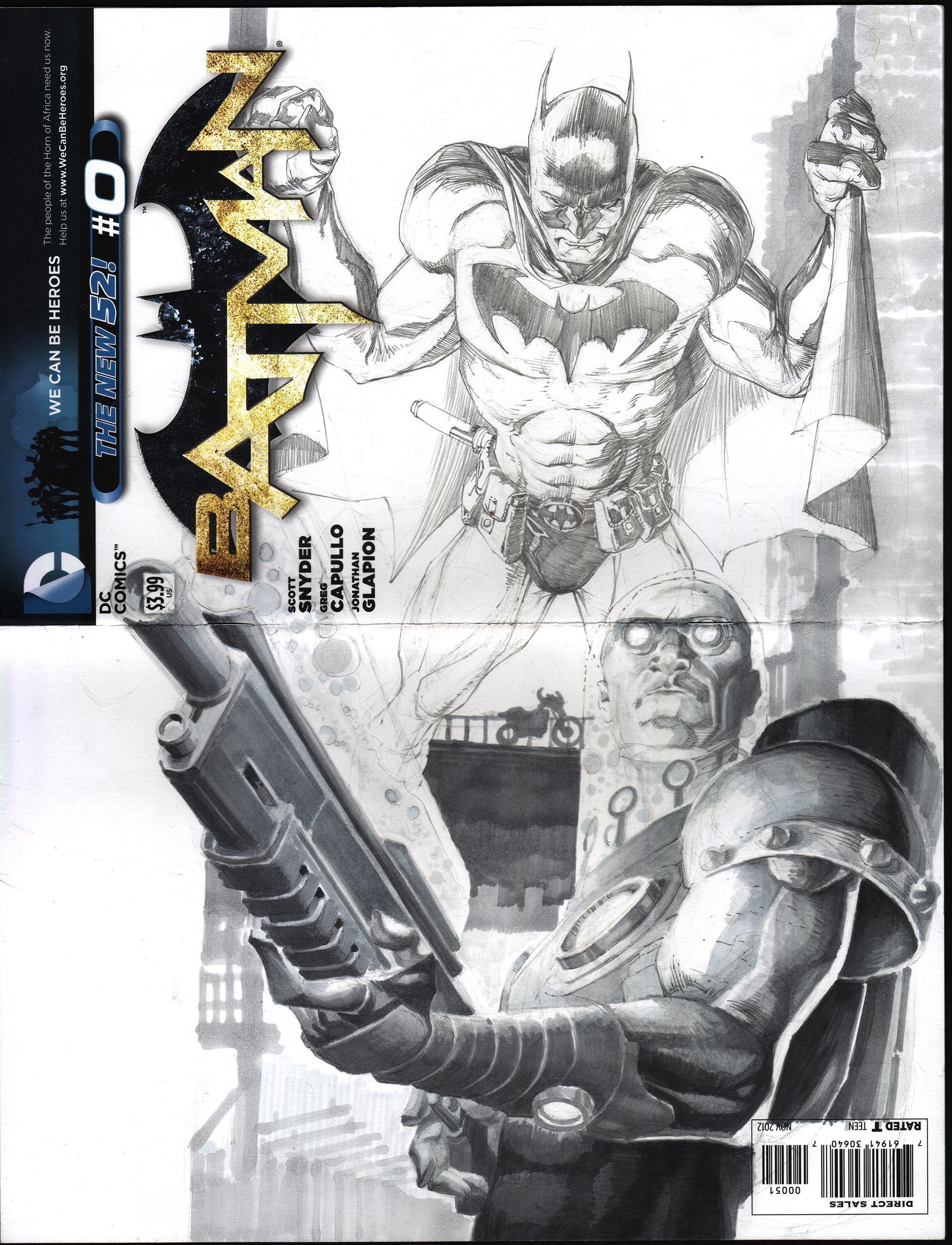 Batman V. Mr. Freeze sketch cover.jpg