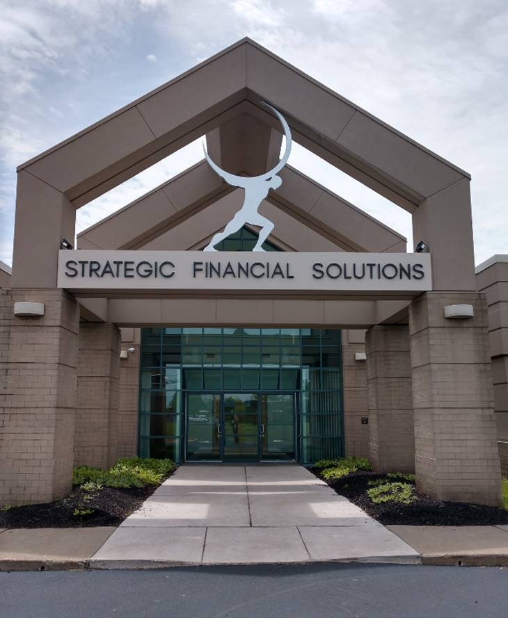 Strategic Financial Solutions is coming to Western New York and bringing 1,500 client servicing and sales consultant positions.