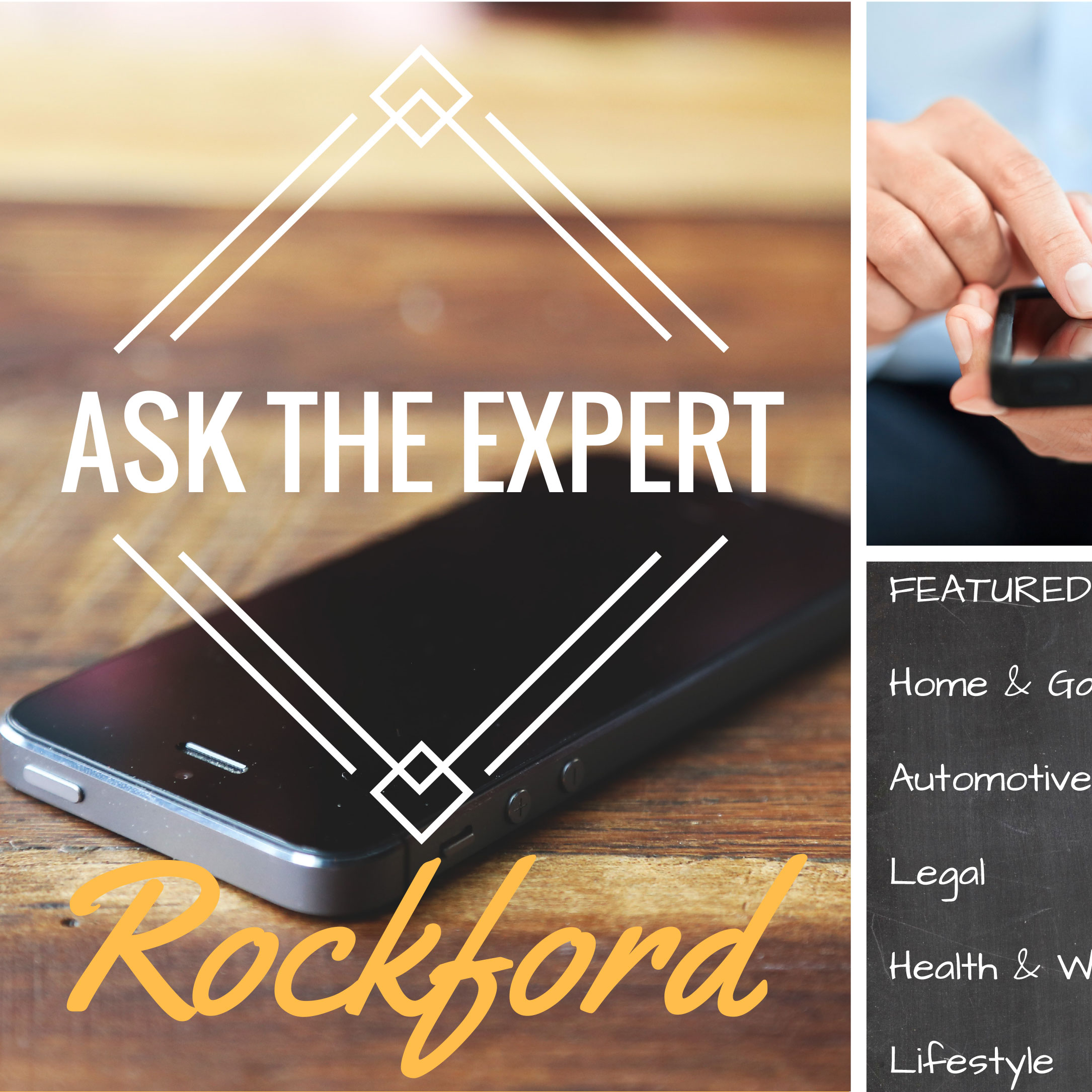 Ask The Expert App