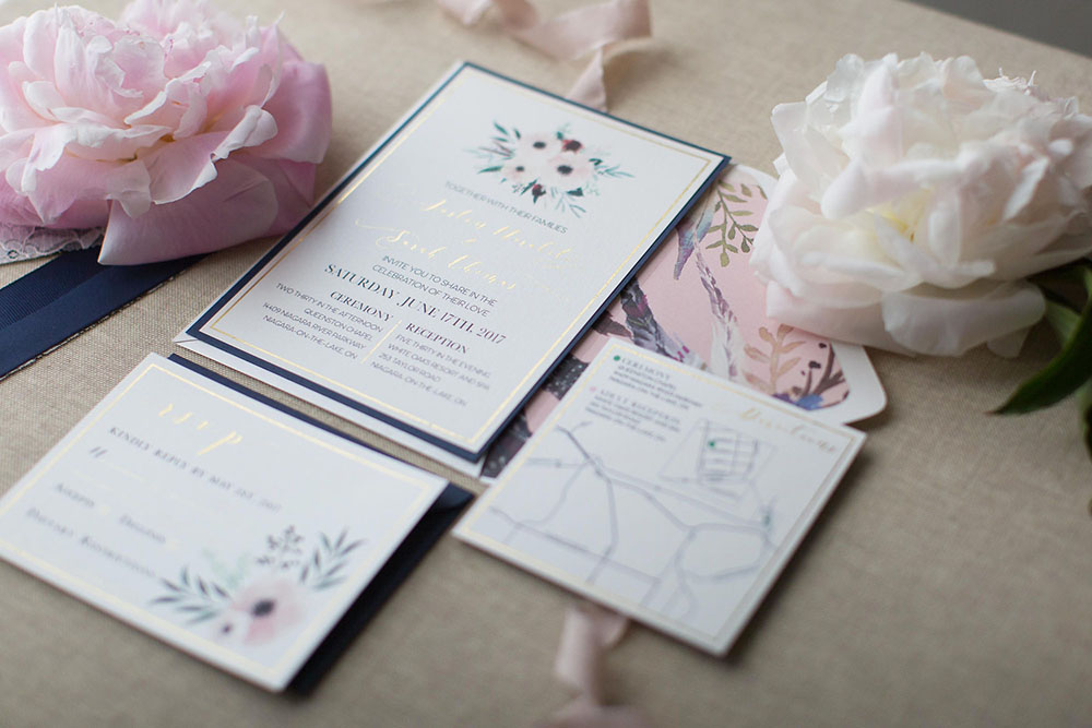 Flexibility - From full wedding or event planning to month-of coordination, we have every option to fit your budget.