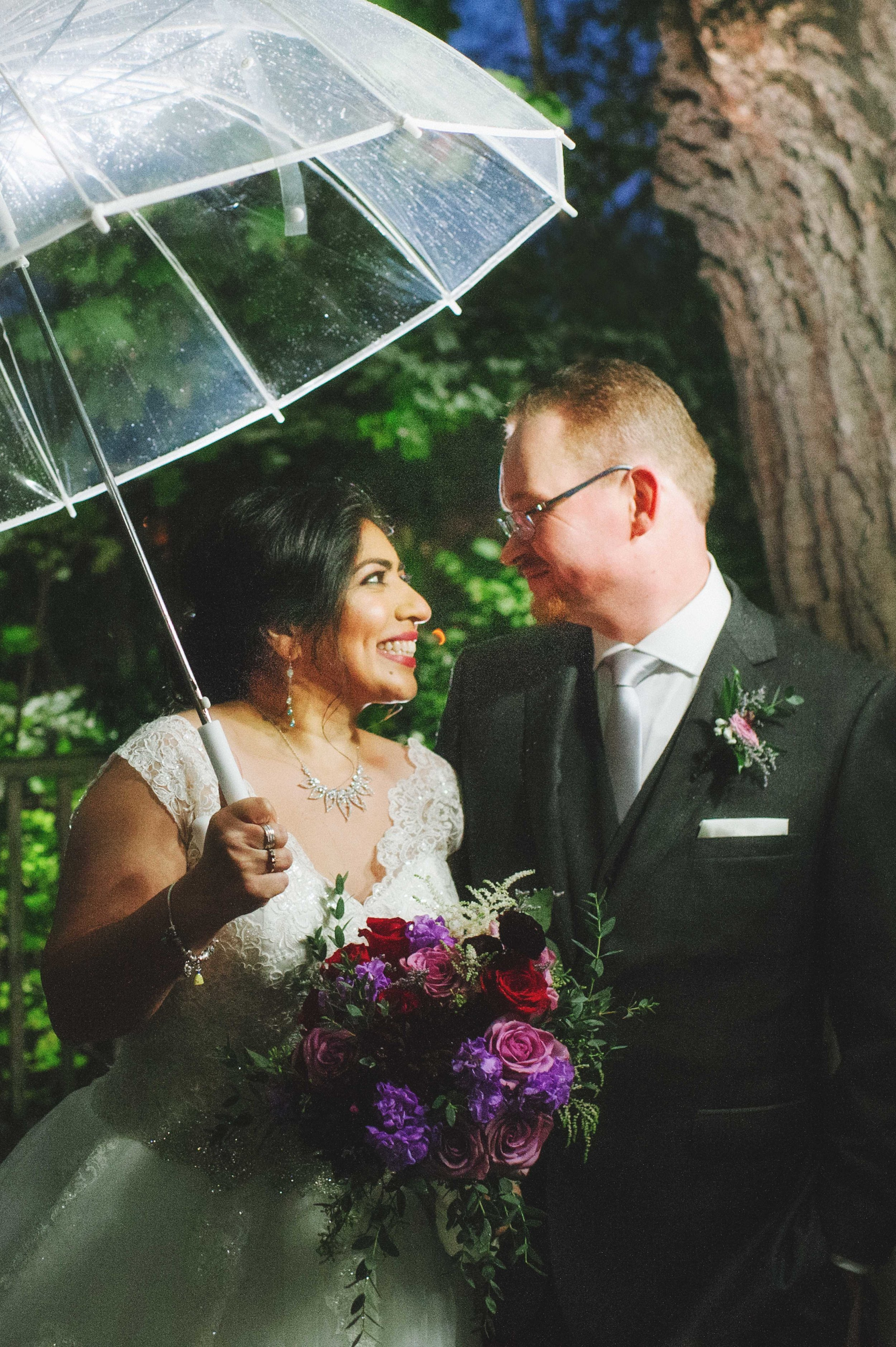 A Romantic Fairy Tale Wedding - Historia Wedding and Event Planning