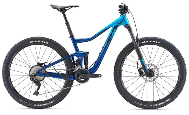 27.5 Wheels with 130mm of travel. FAST UP, FAST DOWN, Pique IS THE VERSATILE XC TRAIL BIKE WITH AN AFFINITY FOR SPEED.