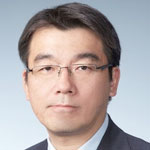 Dr. Ando Hideyuki, Senior General Manager, Monohakobi Technology Institute, NYK Line