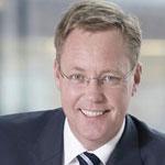 Tore Morten Olsen, President Maritime, Marlink