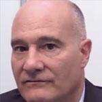 Will Kraus, Director, Maritime Line of Business & Product Management, Iridium