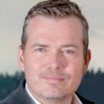 Geir Isene, Innovation Manager, Dualog Innovation Garage