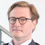 Karsten Winther, Chief Commercial Officer, Cobham SATCOM