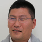 Professor Daisuke Watanabe, Associate Professor at Department of Logistics and Information