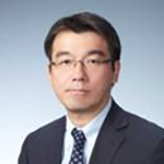 Dr. Hideyuki Ando,   Chair of SSAP2, Senior General Manager, MTI (Monohakobi Technology Institute, NYK Line)