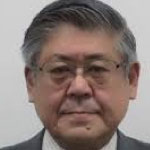 Hiroshi (Dave) Iwamoto  Council Member, Planning Group Corporate Planning Department, JMU; and  Chairman, Planning Committee International Sub-Committee, the Shipbuilders' Association of Japan (SAJ)