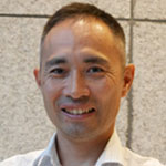 Dr. Kohei Matsuo, Chief Researcher for Structural and Infrastructure Technologies, Core Manufacturing Technology Department, NMRI (National Maritime Research Institute) - update update