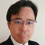 Zen Kawada Public Sector Senior Manager NTT DATA