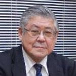 Hiroshi Iwamoto Council Member, Planning Group Corporate Planning Department, JMU; and Chairman, Planning Committee International Sub-Committee, the Shipbuilders' Association of Japan (SAJ) - update