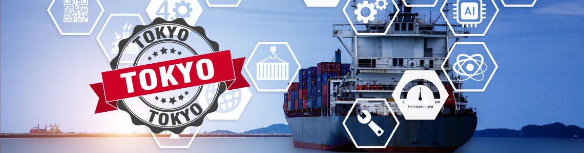 2019 AGENDA — Digital Ship Maritime CIO Forum Tokyo, 29