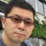 "Takeru ""Nonu"" Suzuki, General Manager, Smart Ship Strategy Team, Mitsui O.S.K. Lines, Ltd."