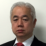 Toshiro Arima, Corporate Officer, Director of Rule Development and ICT Division, General Manager of Digital Transformation Center, ClassNK