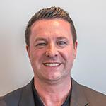 Jon Harrison, VP+GM, Global Accounts & EMEA BU, Intellian
