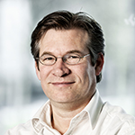 Gerrit Jan Konijnenberg, Strategic Development of Maritime Services, Vodafone Roaming Services